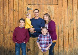 aaronandfamily