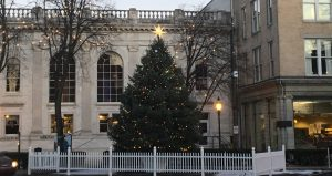 CVTS-L Christmas Tree