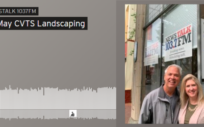 Radio Interview: George and Lisa Discuss the Spotted Lanternfly, the Value of Insurance and the Benefits of Being a One-Stop Shop